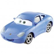Masinuta metalica Sally Disney Cars 3