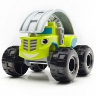 Masinuta Zeg Mega Bloks - Blaze and the Monster Machines
