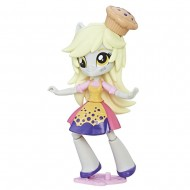 Muffins figurina articulata My Little Pony Minis Equestria Girls