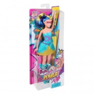 Papusa Abbey Barbie Super Power Princess
