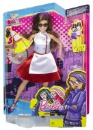 Papusa Barbie Agent Secret Teresa