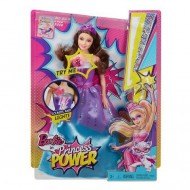 Papusa Barbie Super Power Princess