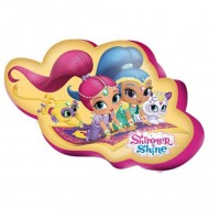 Perna de plus Shimmer&Shine
