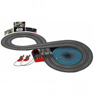 Pista circuit 2,4m Star Wars Carrera First