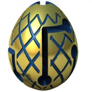 Puzzle Labirint Jester Smart Egg