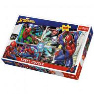 Puzzle Spiderman 160 piese