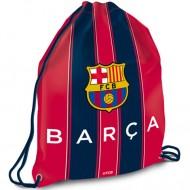 Sac de umar cu snur Barcelona