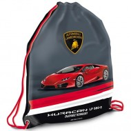 Sac de umar sport Lamborghini Huracan LP580-2 42 cm