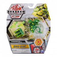 Set Bakugan Armored Alliance Baku-Gear figurina Dragonoid Ultra