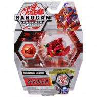 Set Bakugan Armored Alliance figurina Dragonoid x Tretorous