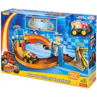 Set Circuit Blaze pe Autostrada - Blaze and the Monster Machines