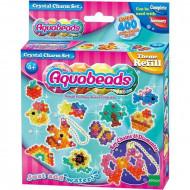 Set creativ Aquabeads - accesorii stralucitoare