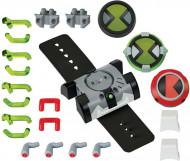 Set de joaca Ben 10 Deluxe Omnitrix - set creatie