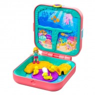 Set de joaca Polly Pocket Golful sirenei