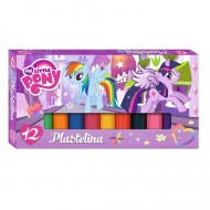 Set plastilina My Little Pony