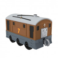 Toby Locomotiva din Metal Thomas&Friends Push Along