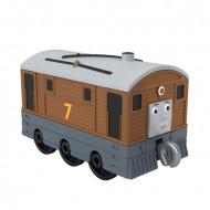 Toby Locomotiva din Metal Thomas&Friends Push Along