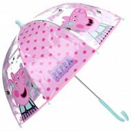 Umbrela Peppa Pig 63 cm