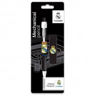 Creion mecanic cu rezerve 0,5 mm Real Madrid