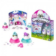Set de joaca Hatchimals Colleggtibles Cloud Cove