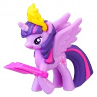 Figurina Twilight Sparkle la biblioteca Friendship is Magic My Little Pony