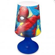 Lampa de masa 18 cm Spiderman
