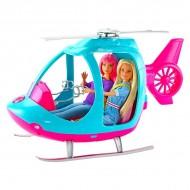 Set de joaca Elicopter Barbie