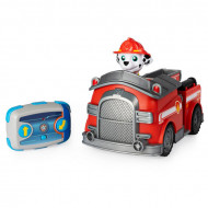 Masina de Pompieri a lui Marshall cu telecomanda - Patrula Catelusilor