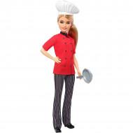 Barbie Cariere - Papusa Bucatar