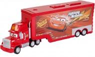 Camionul Mack Transporter Cars Story Sets