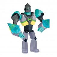 Figurina articulata Ben 10 Diamondhead Omni-Kix Armor