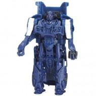 Figurina Barricade Transformers: Turbo Changer
