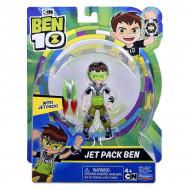 Figurina Ben 10 Jetpack Ben