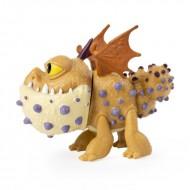 Figurina Grump care isi schimba culoarea Cum sa-ti dresezi dragonul