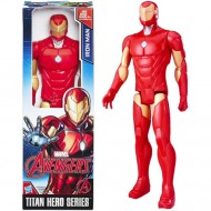 Figurina Iron Man Titan Hero Avengers 30 cm