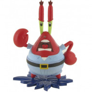 Figurina Mr Krabs - SpongeBob Pantaloni Patrati