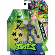 Figurina Origami Ninja Confetti Commandos - Testoasele Ninja - Teenage Ninja Mutant Turtles