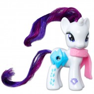 Figurina Rarity Explore Magical Scenes My Little Pony