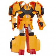 Figurina robot Autobot Drift 3 Steps Change Transformers Robots in Disguise