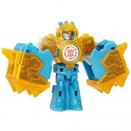 Figurina Robot Mini-Con Bashbreaker Transformers Robots in Disguise