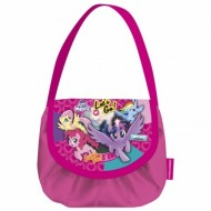 Geanta de umar roz My Little Pony