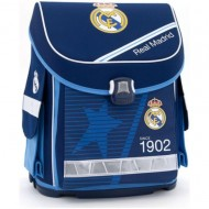 Ghiozdan Compact Real Madrid 39 cm