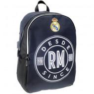 Ghiozdan FC Real Madrid pentru scoala