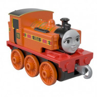 Locomotiva Metalica Nia Push Along Thomas&Friends Track Master
