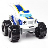 Masinuta Darington Mega Bloks - Blaze and the Monster Machines