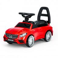 Masinuta fara pedale Mercedes Benz AMG rosie