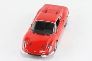 Masinuta Ferrari 246 GTB 1/24 Bburago