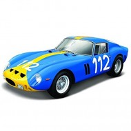 Masinuta Ferrari Racing 250 GTO 1/24 Bburago
