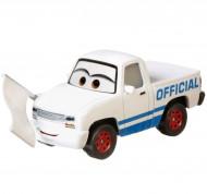 Masinuta metalica Kris Revstopski Disney Cars 3