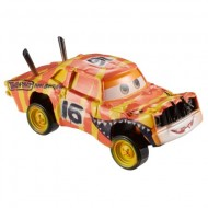 Masinuta metalica Pushover Disney Cars 3